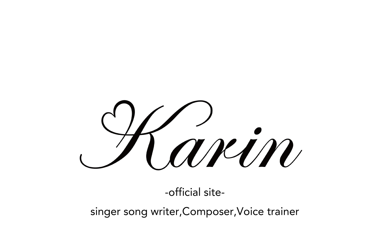 KARIN  OFFICIAL WEBSITE
